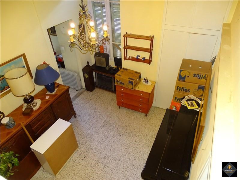Sale apartment Nice 154 000€ - Picture 2
