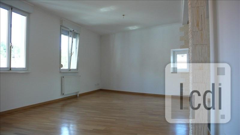 Vente immeuble Niederbronn les bains 220000€ - Photo 1