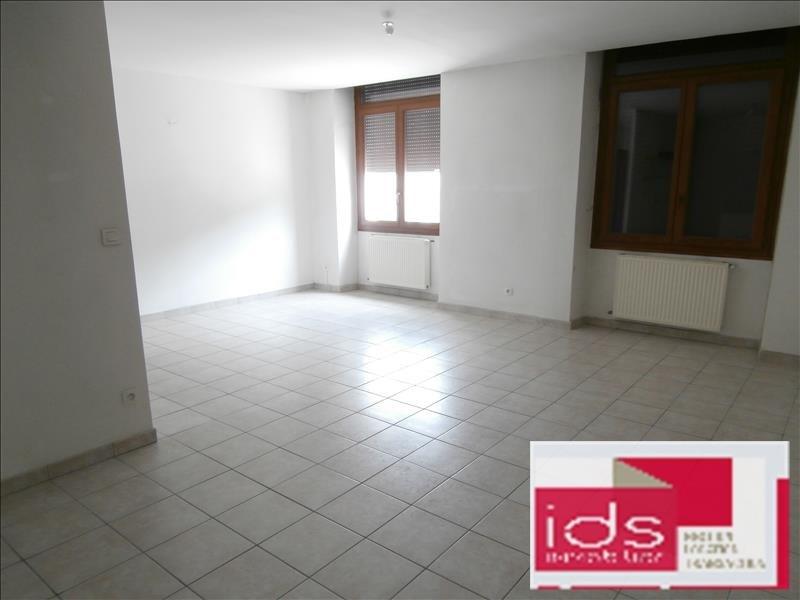 Verhuren  appartement Laissaud 543€ CC - Foto 8