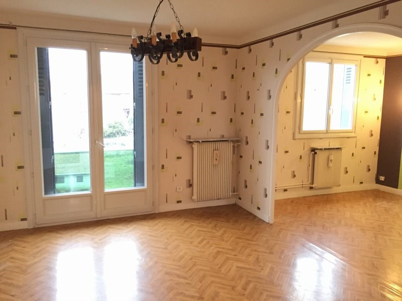 Sale apartment La ricamarie 60000€ - Picture 1