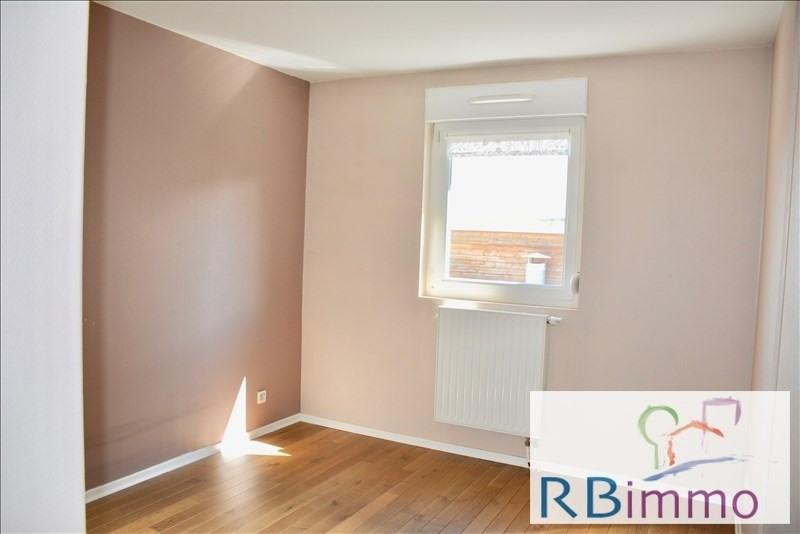 Vente appartement Boersch 169000€ - Photo 4
