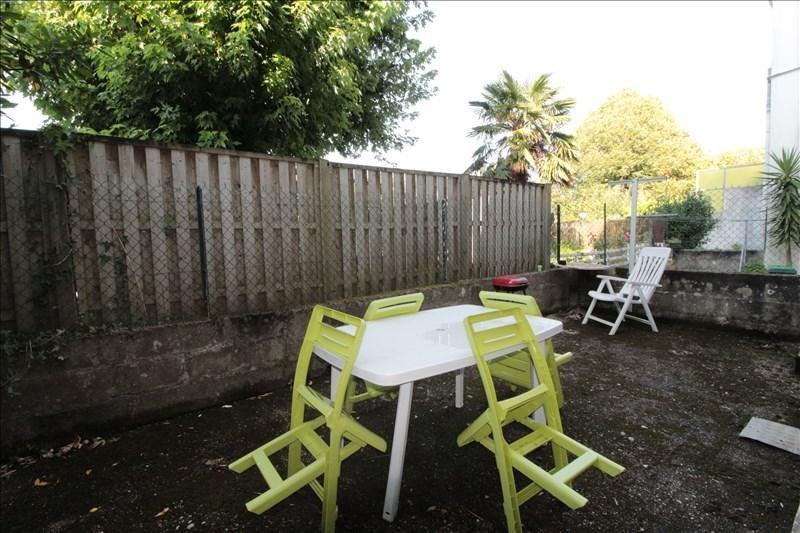 Vente appartement Lorient 79920€ - Photo 1