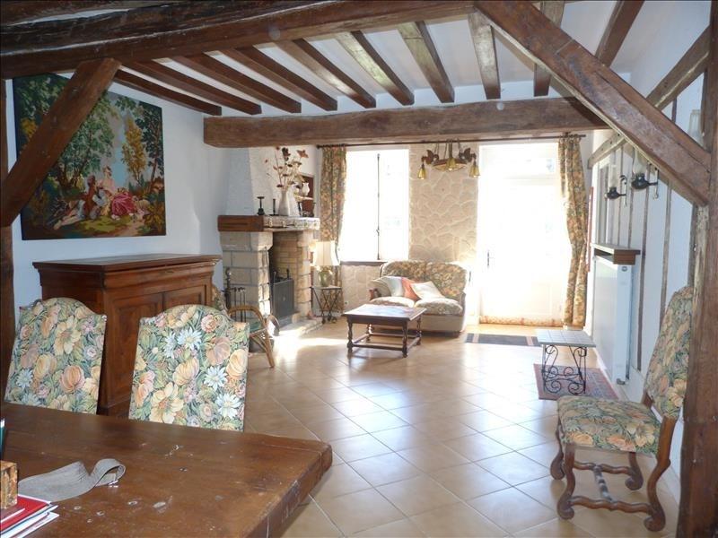 Vente maison / villa Charny oree de puisaye 140000€ - Photo 4