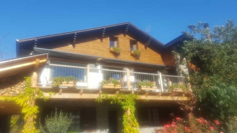 Verkoop van prestige  huis Bagneres de luchon 599000€ - Foto 9