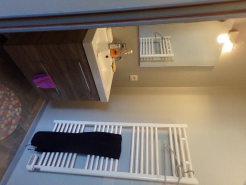 Rental apartment La haye du puits 450€ CC - Picture 3