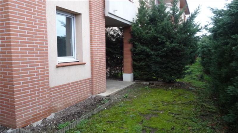 Location appartement Toulouse 520€ CC - Photo 1