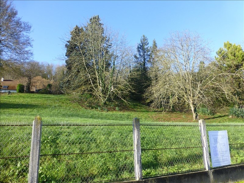 Verkoop  stukken grond Villennes sur seine 252000€ - Foto 2