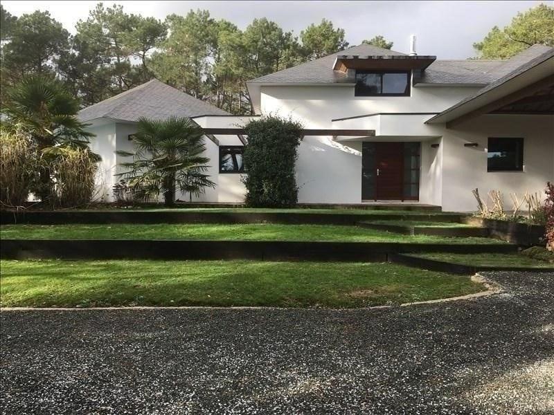 Vente de prestige maison / villa Baden 1312500€ - Photo 1
