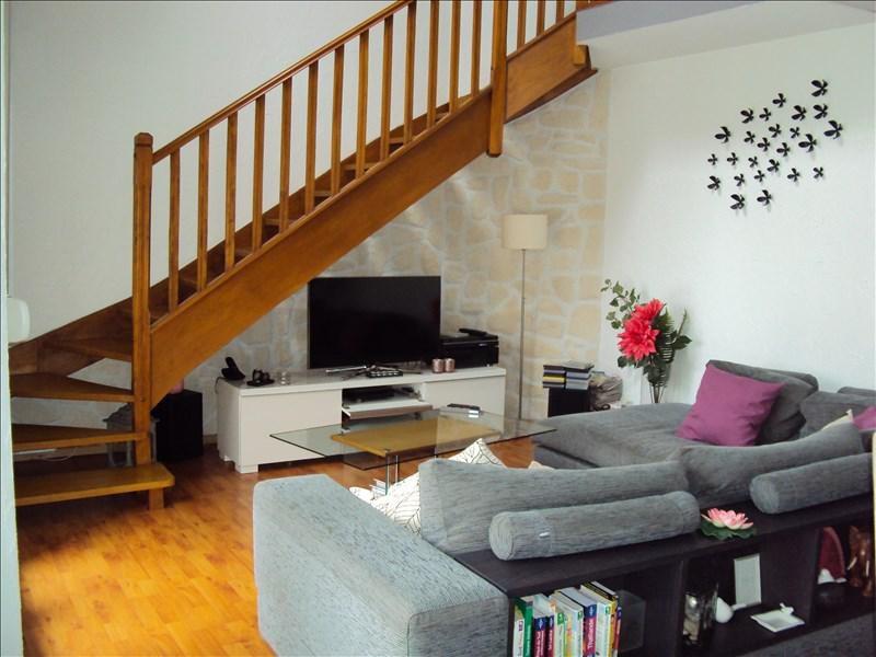 Sale apartment Rixheim 218000€ - Picture 6