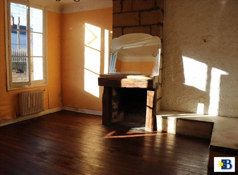Produit d'investissement maison / villa Chatellerault 112350€ - Photo 7