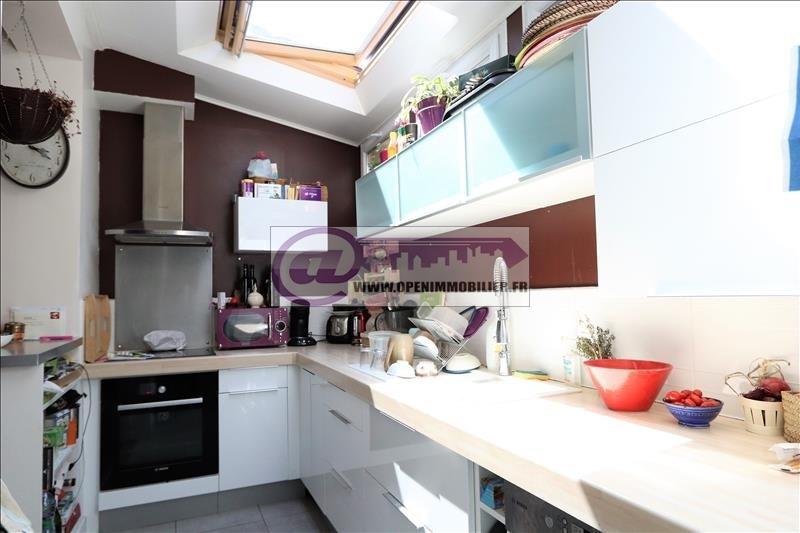 Sale house / villa Enghien les bains 580000€ - Picture 5