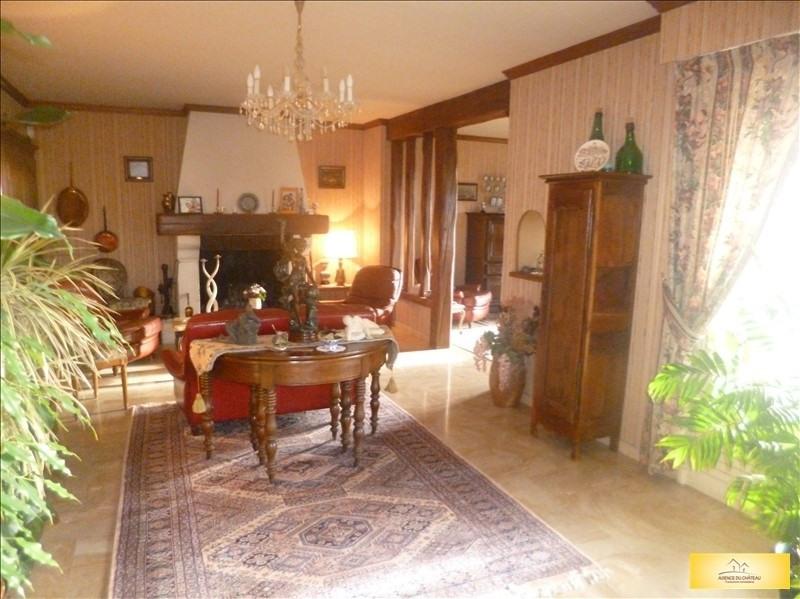 Vente maison / villa Mousseaux sur seine 345000€ - Photo 4