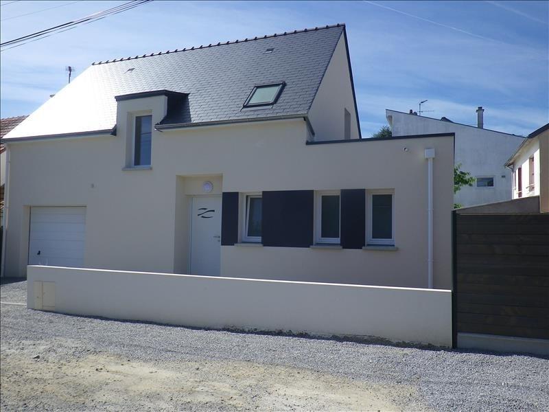Vente maison / villa St nazaire 353600€ - Photo 1