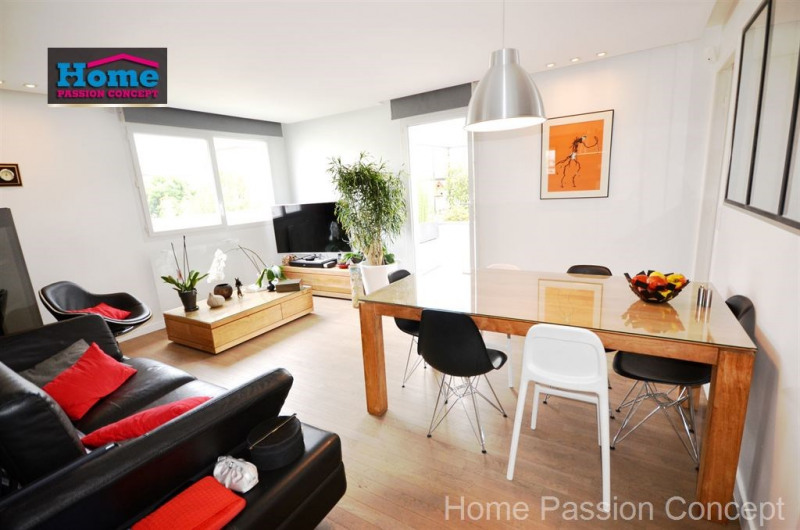 Vente appartement Nanterre 725 000€ - Photo 5