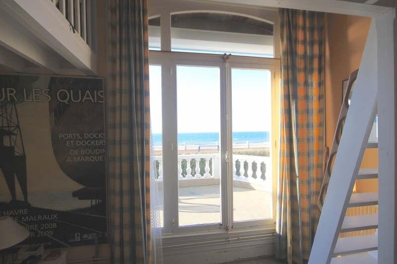 Deluxe sale apartment Villers sur mer 515000€ - Picture 8