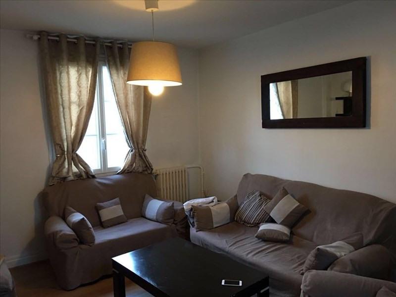 Vente appartement Boulogne billancourt 420000€ - Photo 1