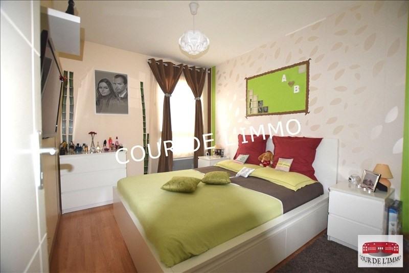Vente appartement Bonne 262000€ - Photo 1