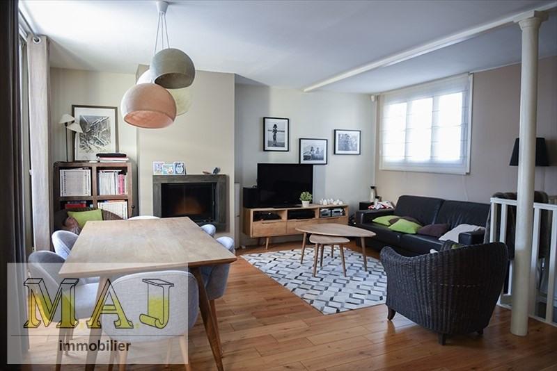 Vente appartement Le perreux sur marne 598000€ - Photo 2
