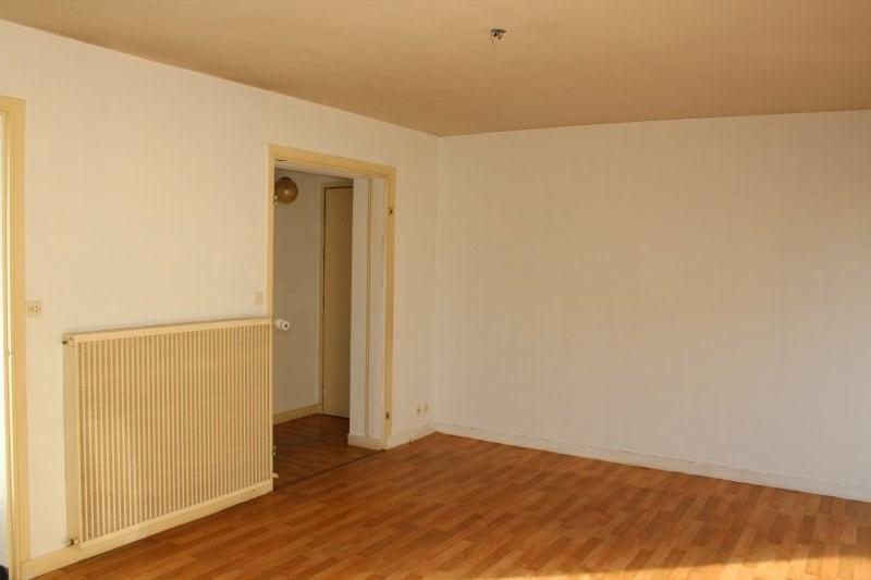 Sale apartment Les sables d olonne 220500€ - Picture 7