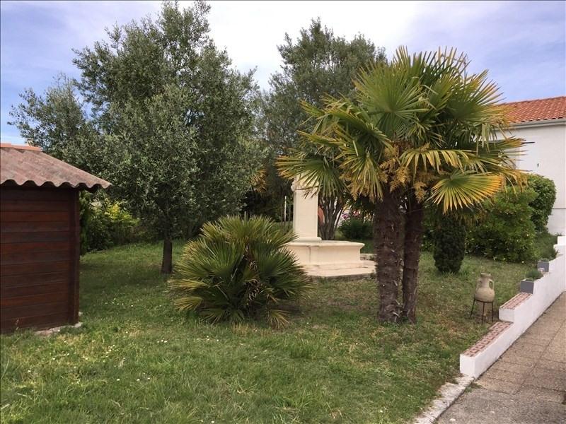 Sale house / villa Vaux sur mer 315000€ - Picture 9