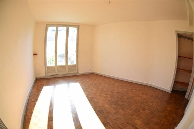 Sale apartment Brest 59675€ - Picture 2