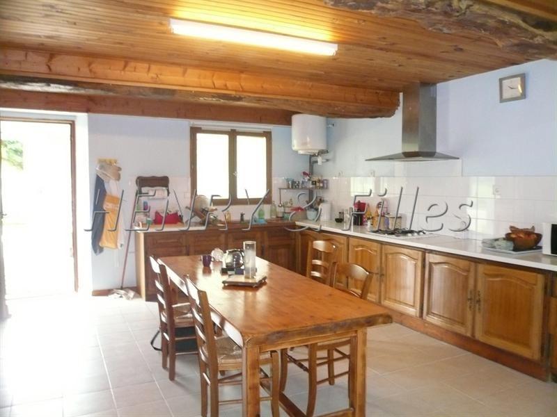 Life annuity house / villa Samatan 10 min 150000€ - Picture 2