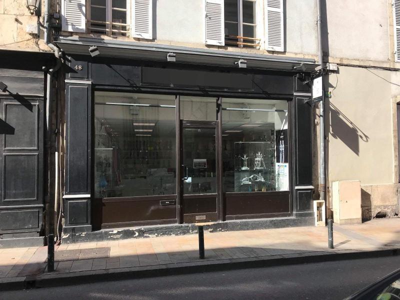 Location boutique Dijon 956€ CC - Photo 1