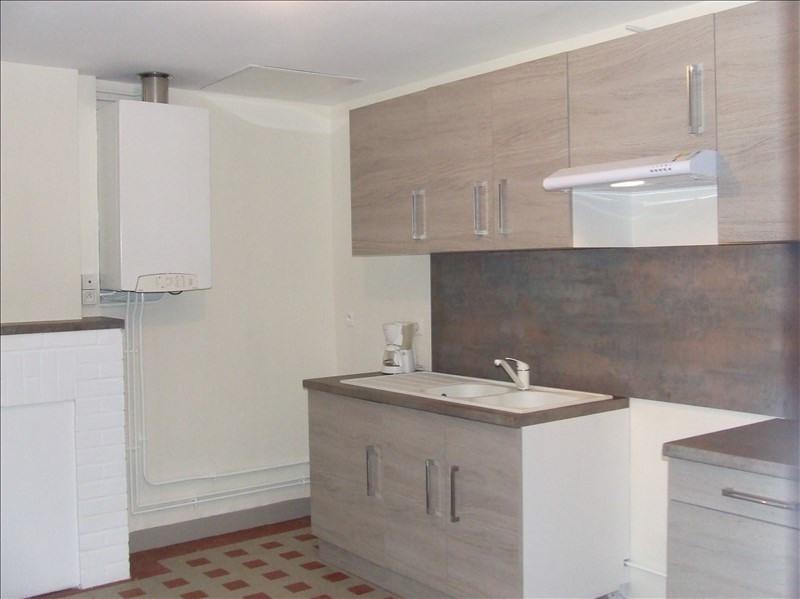Rental house / villa Landrecies 568€ CC - Picture 1