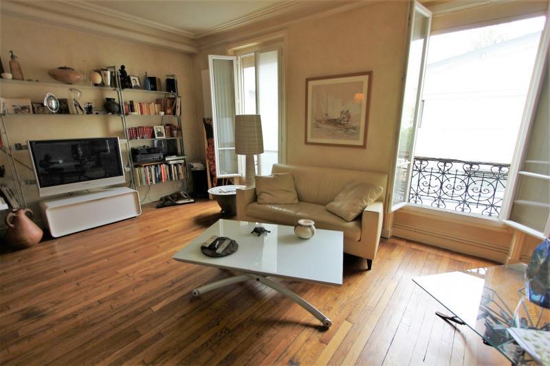 Vente appartement Paris 11ème 622000€ - Photo 4
