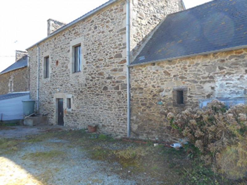 Vente maison / villa Plancoet 94500€ - Photo 2