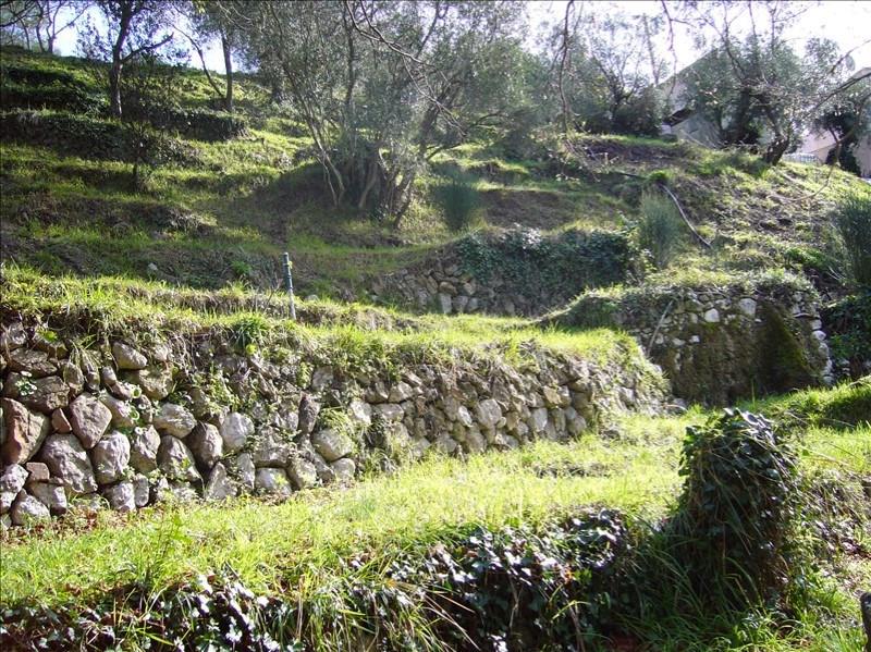 Vente terrain Gorbio 220000€ - Photo 4