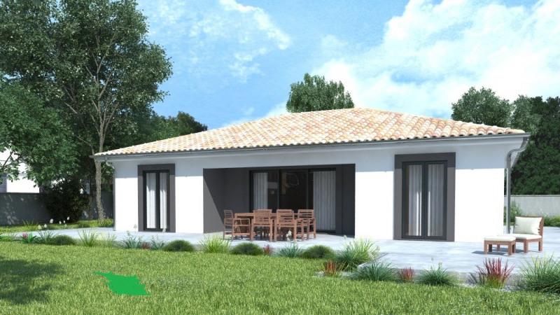 Maison  4 pièces + Terrain 780 m² Saint-Jean-le-Vieux par NOVA VILLA