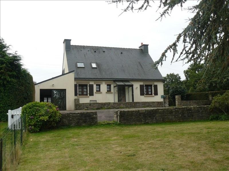 Sale house / villa St servant 184000€ - Picture 1