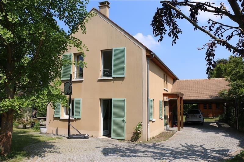 Location maison / villa Chavenay 3200€ CC - Photo 2