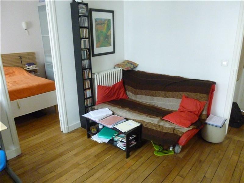 Sale apartment Paris 19ème 305000€ - Picture 5