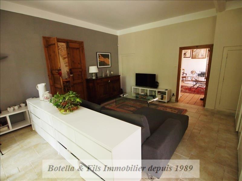 Immobile residenziali di prestigio castello Uzes 595000€ - Fotografia 9