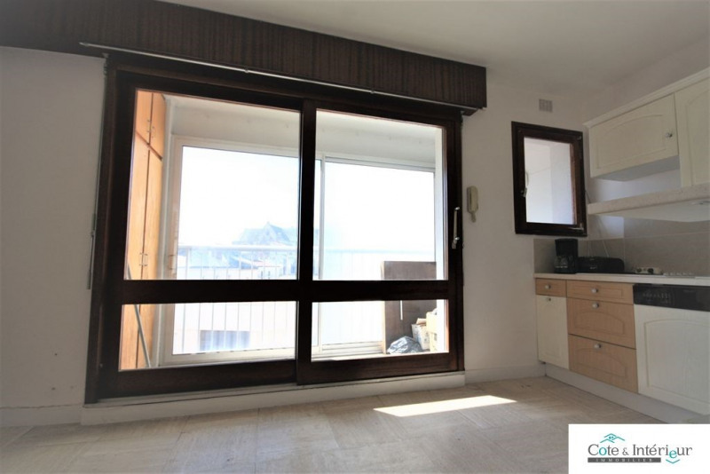 Vente appartement Les sables d olonne 132 000€ - Photo 2