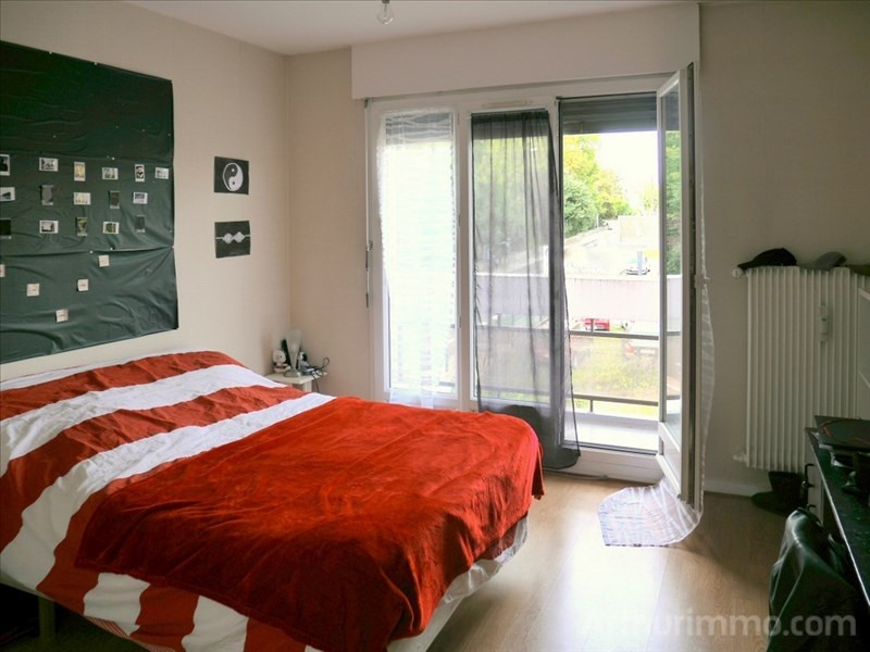 Vente appartement Besancon 137 000€ - Photo 6