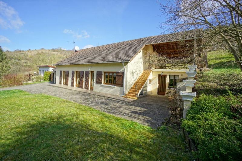 Vente maison / villa Aubevoye 237000€ - Photo 1