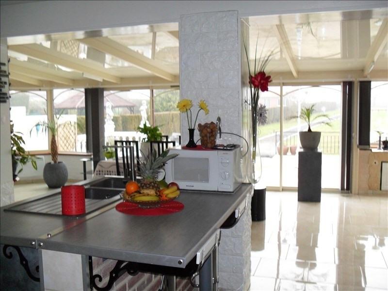 Sale house / villa Epinoy 226500€ - Picture 3