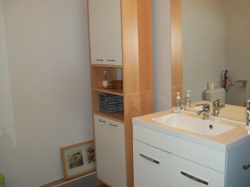 Rental apartment L isle d abeau 590€ CC - Picture 5