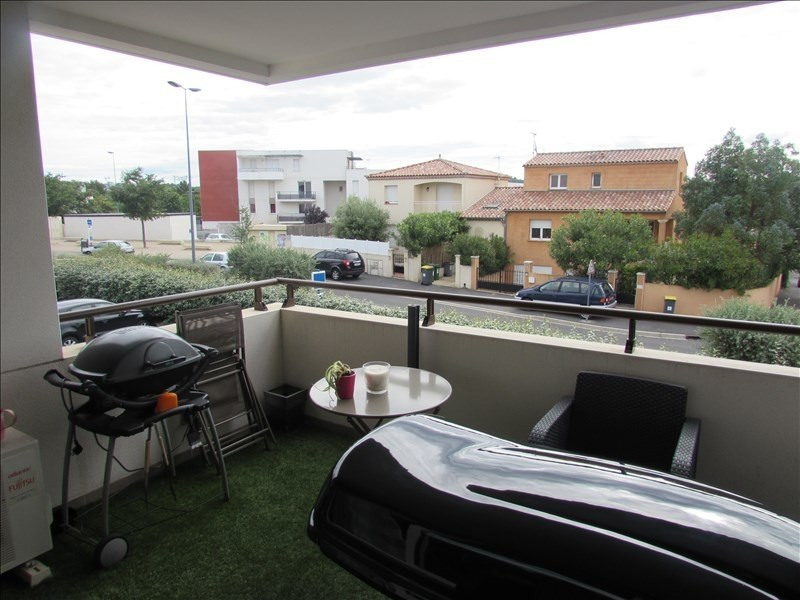 Sale apartment Beziers 175 000€ - Picture 5