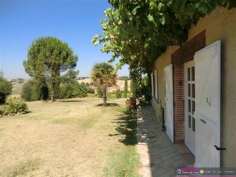 Deluxe sale house / villa Villefranche de lauragais secteur 727000€ - Picture 16