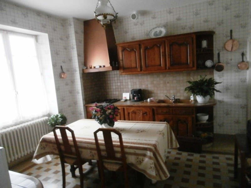 Vente maison / villa Proche de mazamet 125000€ - Photo 4