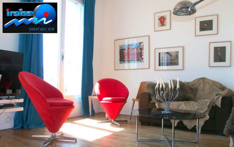 Sale apartment Brest 138700€ - Picture 5