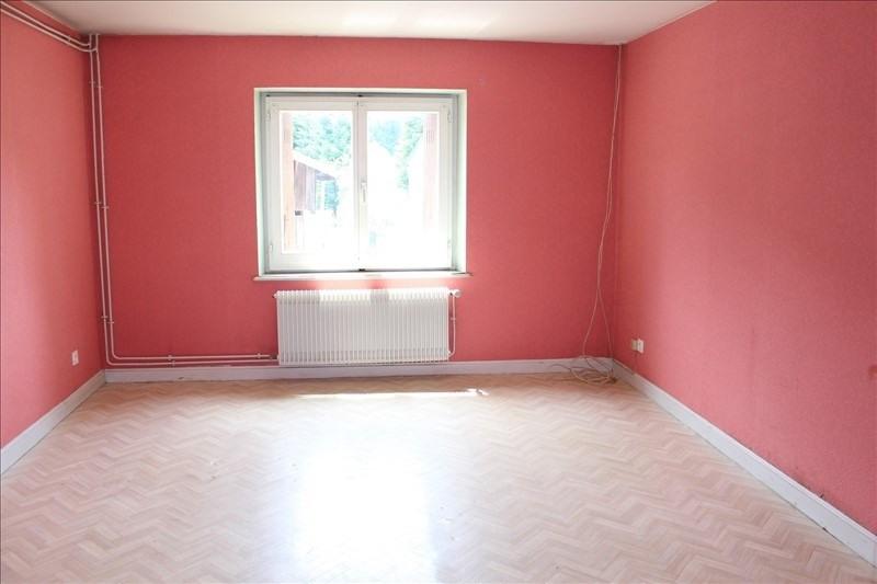 Sale house / villa La petite raon 35000€ - Picture 4