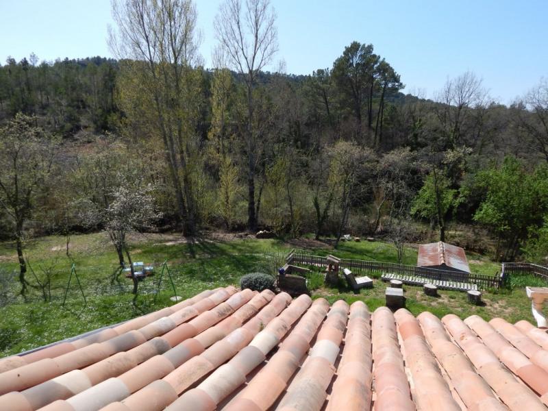 Sale house / villa Villecroze 252000€ - Picture 5