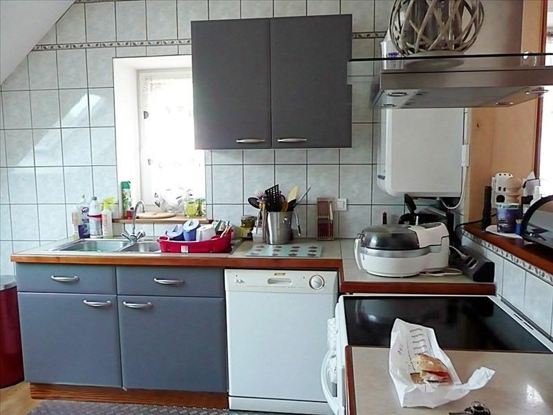 Rental apartment Raon l etape 520€ CC - Picture 2