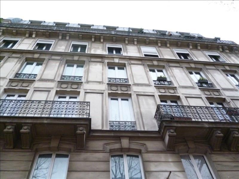 Vente appartement Paris 11ème 125000€ - Photo 1