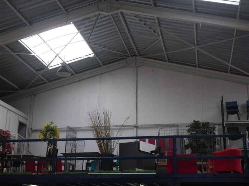 Location Local d'activités / Entrepôt Ingré 0